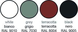 Mastici Vottero Colori Masters Polymer st5830
